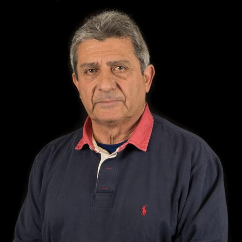 GEORGE MARTIS